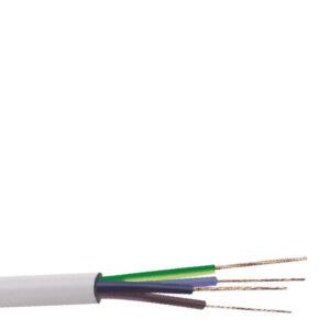 Flame Retardant, Flexible EPR Rubber Insulated & HOFR CSP Sheated Cables