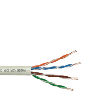 Extra Low Voltage Cables