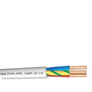 Heat Resistant Cables