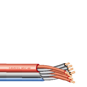 Linear Heat Detector Cables- HDC