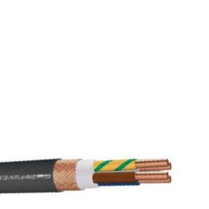 Marine Solar Cables